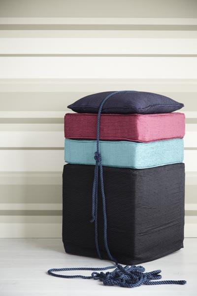 321810 Designer Striped Wallpaper by Eijffinger