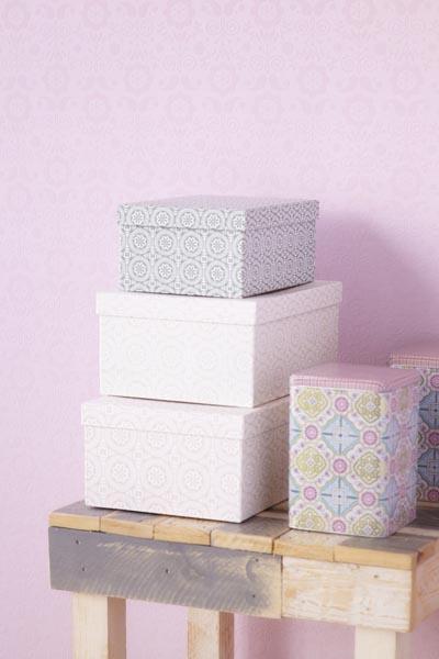 321821 Designer pink floral contemporary wallpaper by Eijffinger