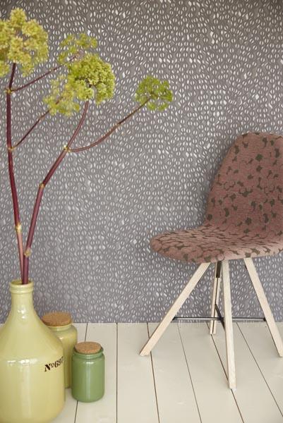 321832 designer grey wallpaper by Eijffinger
