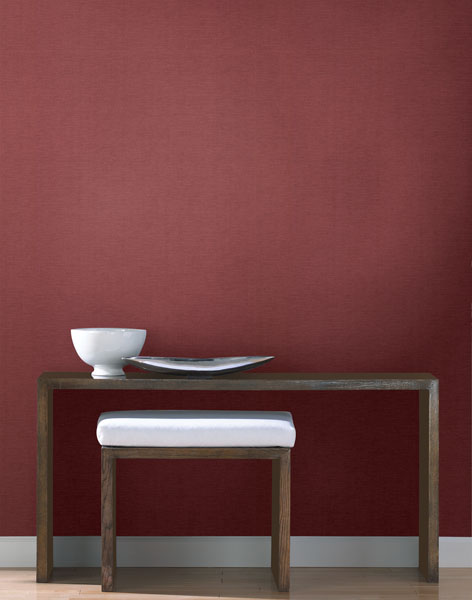 A Chic Textured Wallpaper from Kenneth James Naturale