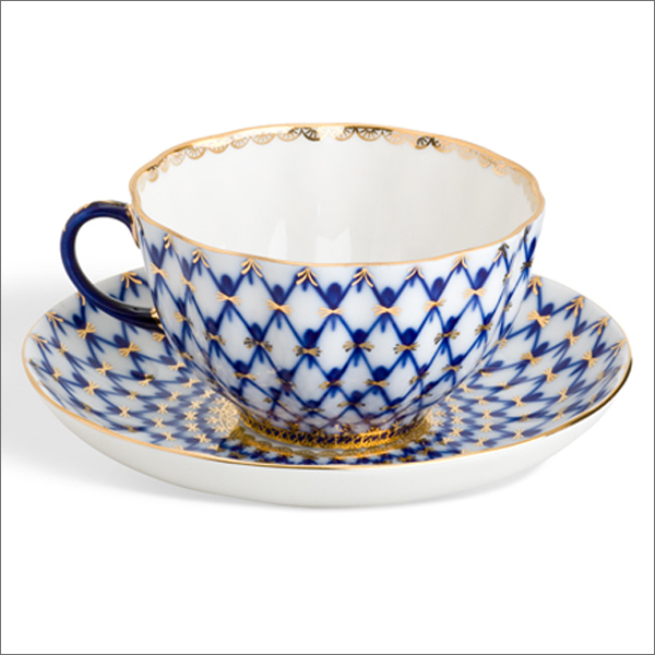 imperial-porcelain-cobalt-blue-tea-cup via erstwhilejewelry