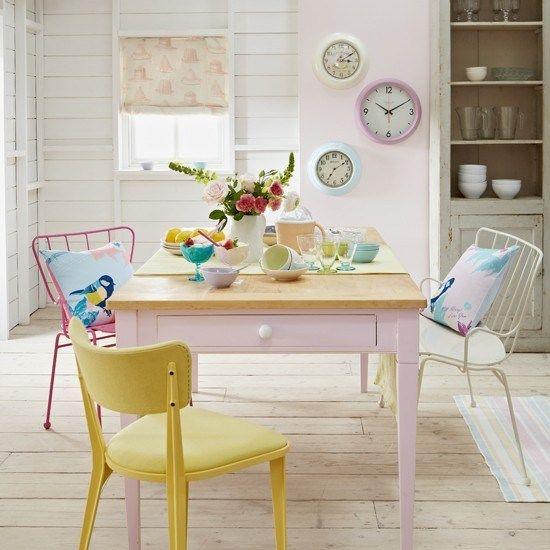pastel 2014 home decor trend