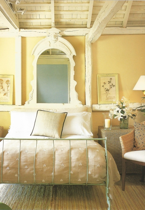 Cream Bedroom Decor: Inspired By All Things Beautiful For Walls