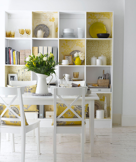 Stylish Ideas For Arranging And Organizing Bookcases: Arrange Your Shelves With Style