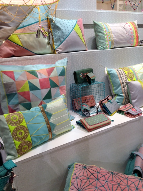color trends maison et objet