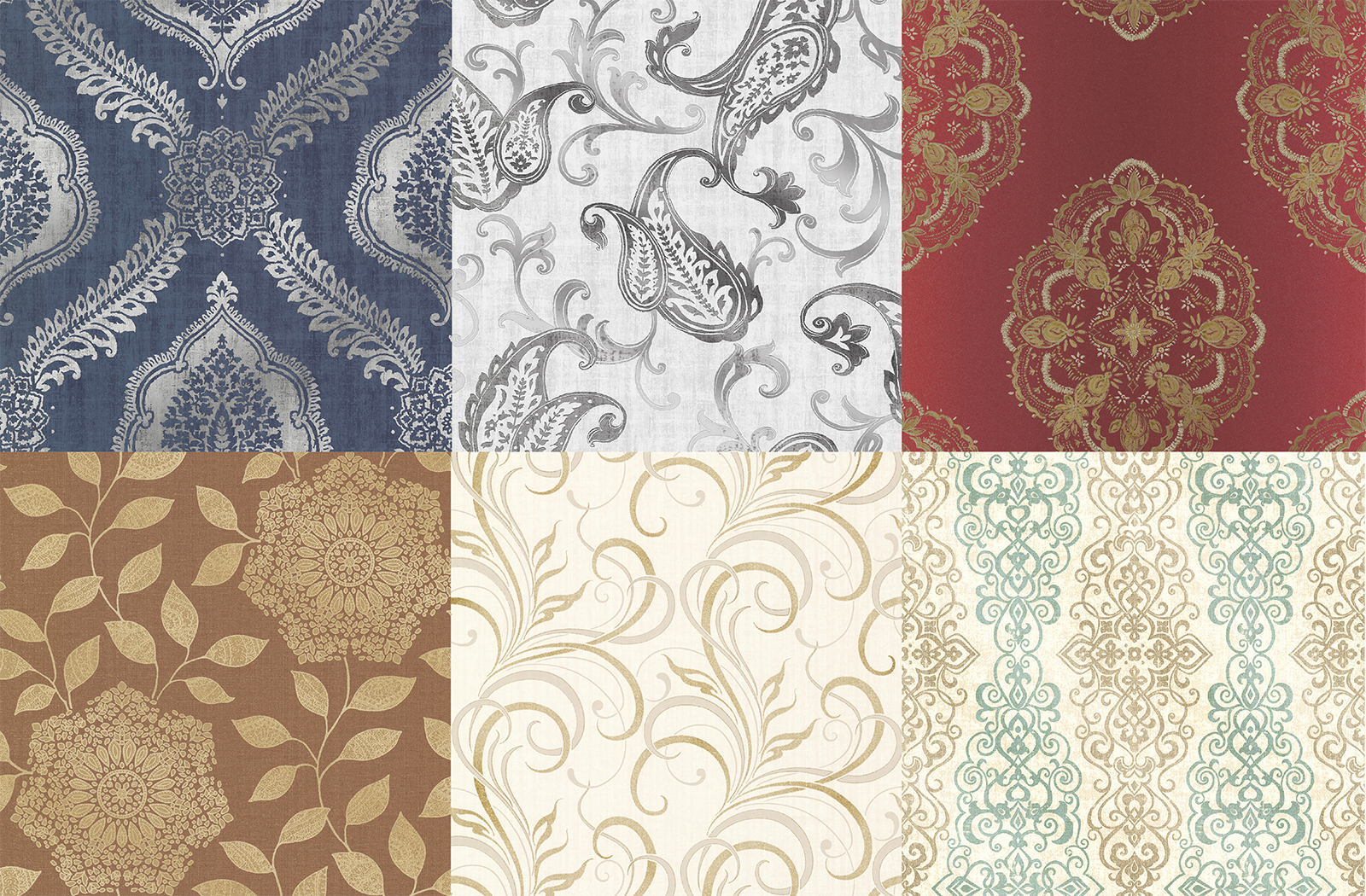 global chic wallpaper