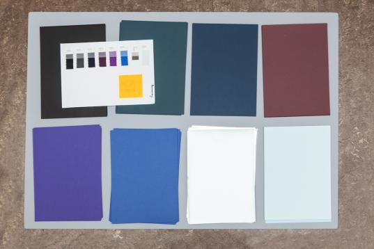 Heimtex color trends 2015