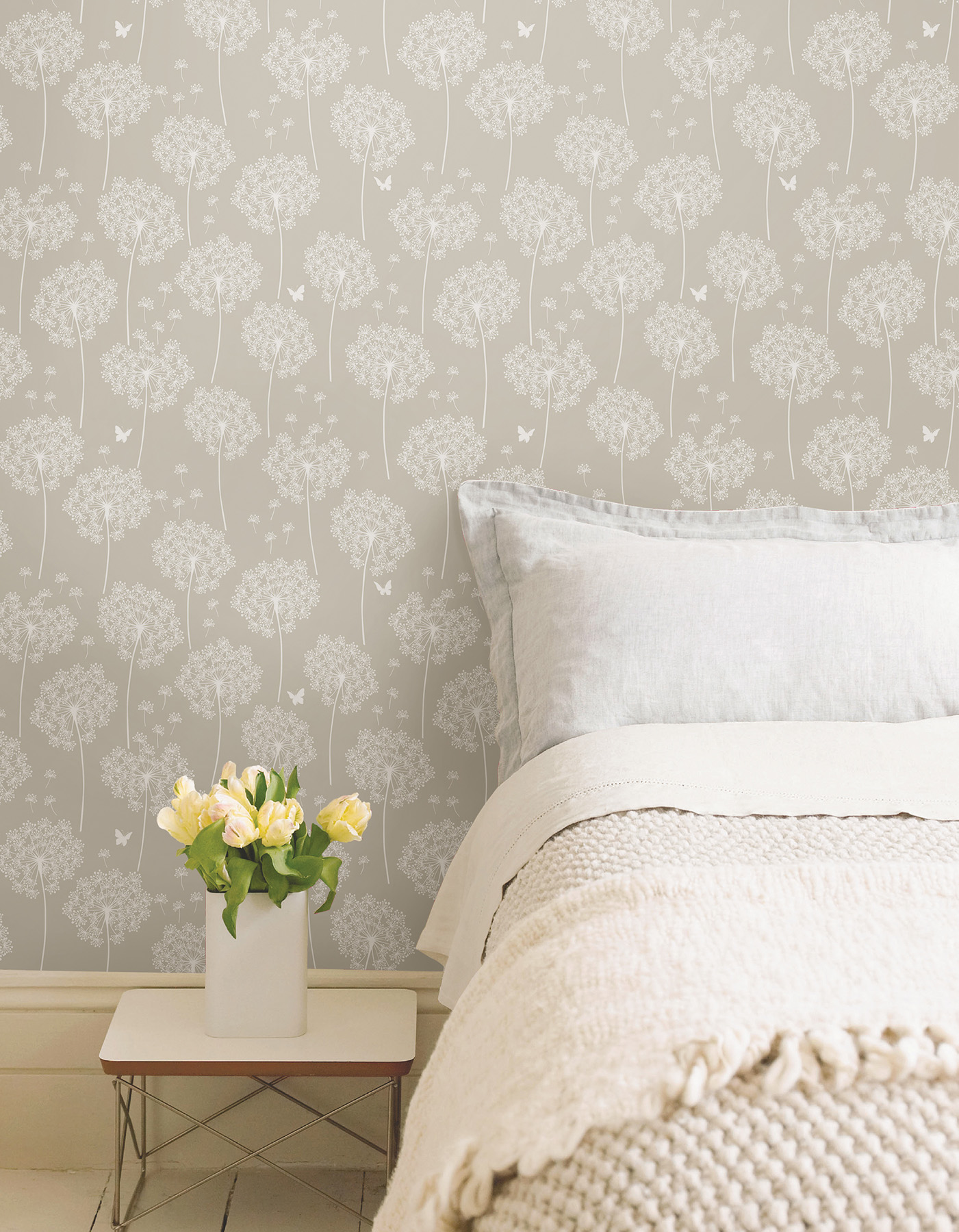 discover the beauty of nuwallpaper brewster home