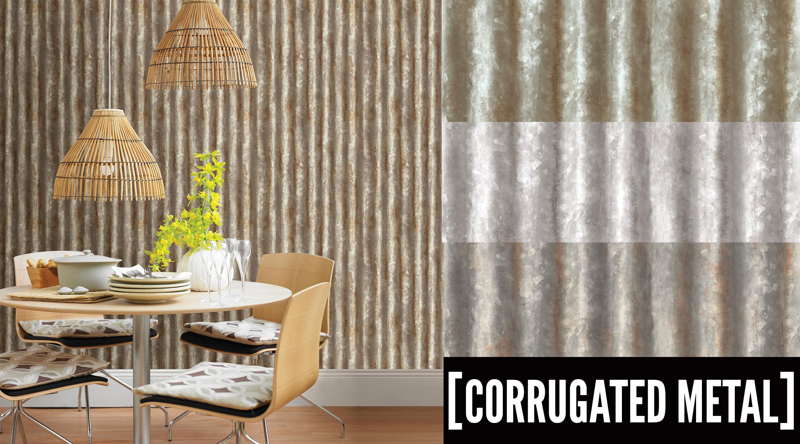 corrugatedmetal
