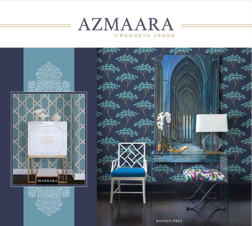 Azmaara Wallpaper Collection