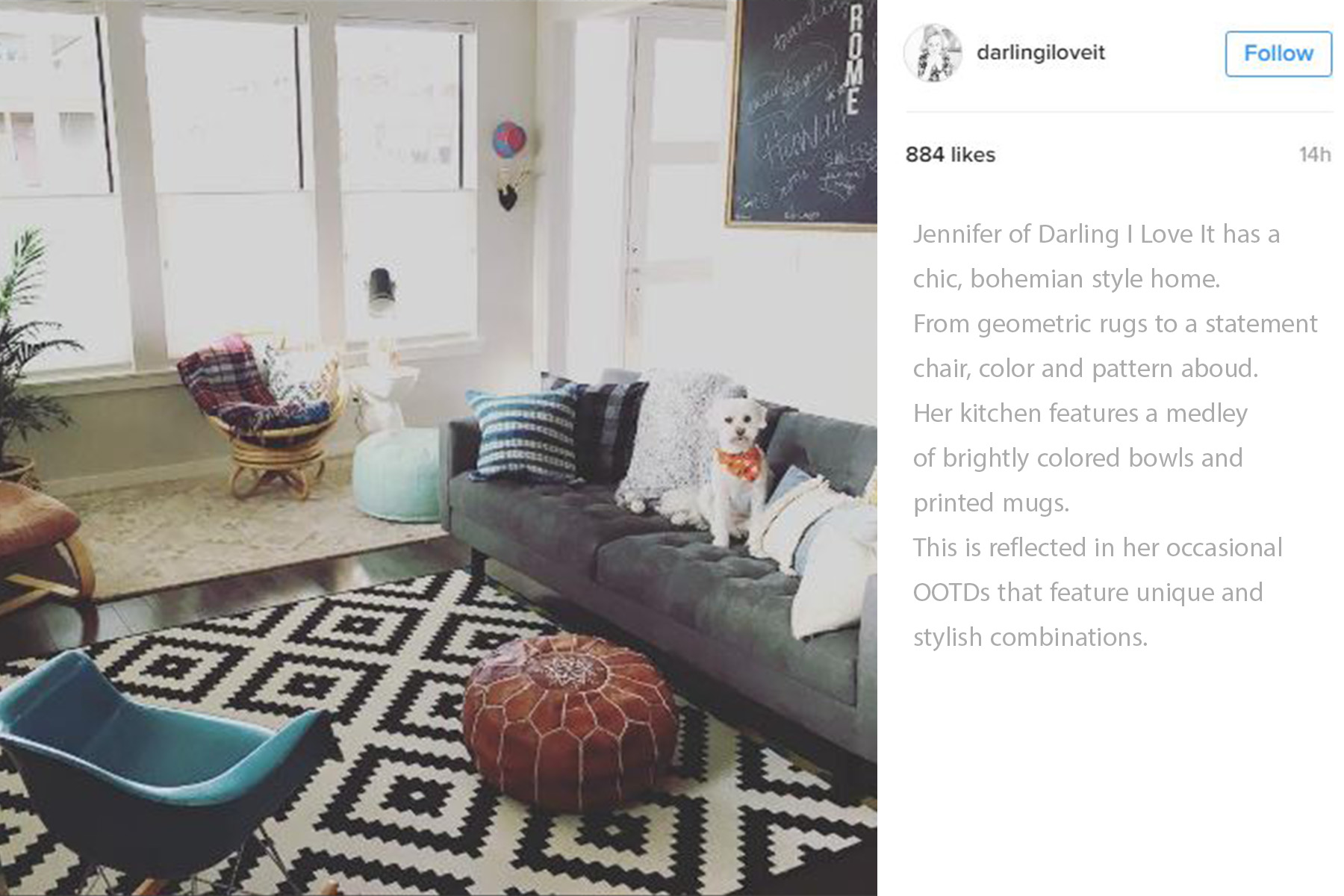 our favorite home decor instagrams of 2016 u2013 brewster home