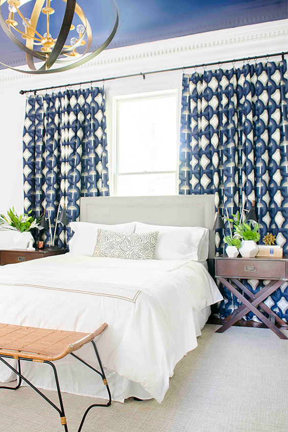 10 Inspiring Before/After Room Makeovers