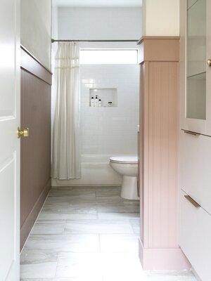 Grace's Final Bathroom Styling 2